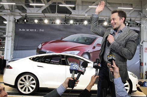 Tesla vs. the ???New York Times???: Cars Are Now Gadgets