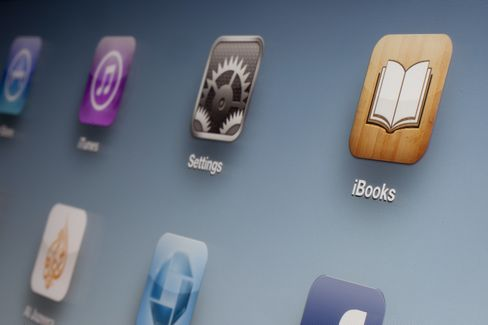Apple Denies Justice Department Allegations of E-Book Collusion