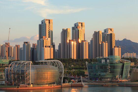 Soaring Home Prices Stoke Anger Against Korea's President