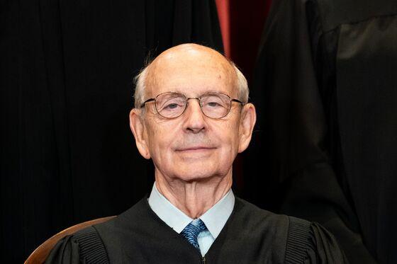 Breyer's Fate, Obamacare Top Supreme Court Agenda in Final Weeks