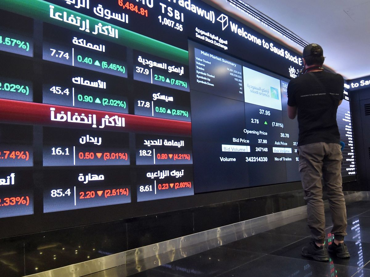 Middle Eastern Markets Mixed, High Valuations Eyed: Inside EM