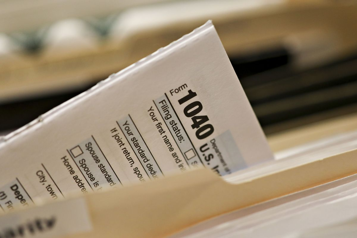 About 2.7 Million Fewer People Got Tax Refunds After Law Change