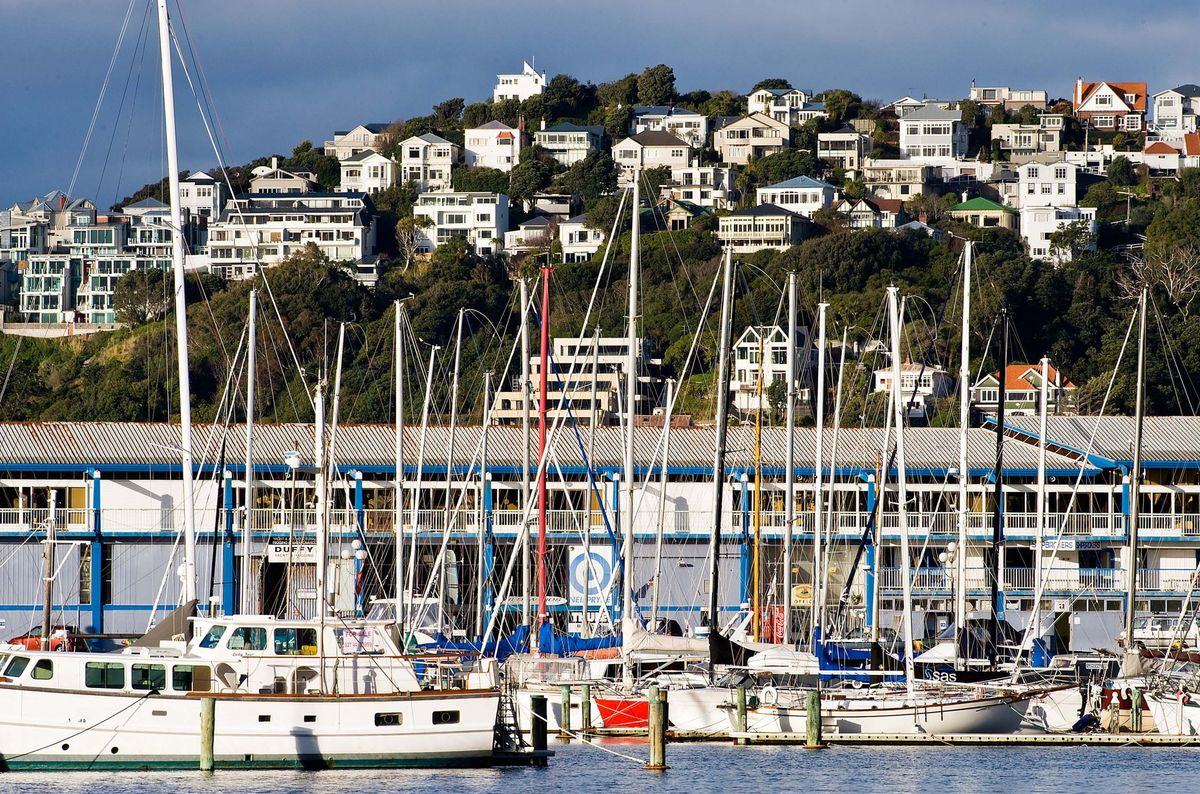 Rich Arent Happy New Zealand Banning Foreign Boltholes