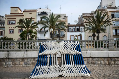 Spain Affirmed at BBB- by S&P on Structural Reform Commitment