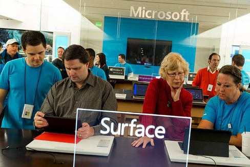 Why Microsoft May Be a 'Classic Value Trap'