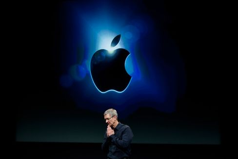 Mapping a Path Out of Steve Jobs's Shadow