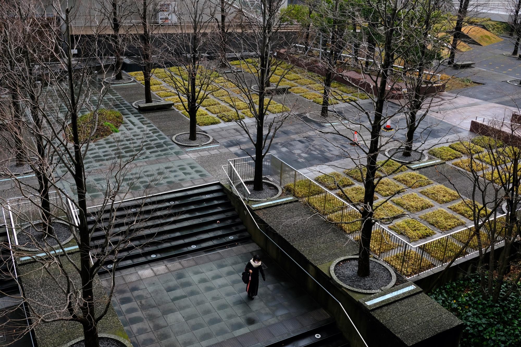 Le Japon assiste à l'extension de Covid Emergency en tant que pulvérisateur économique