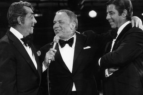 Here Comes the MDA's Non-Jerry Lewis Non-Telethon
