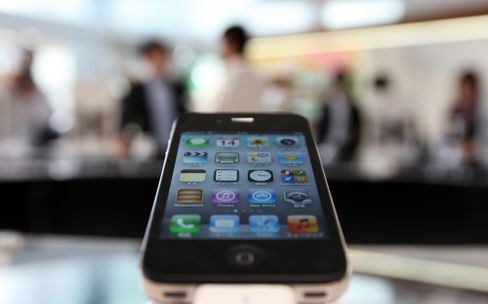 IPhone 4S Sales May Reach 4 Million This Weekend