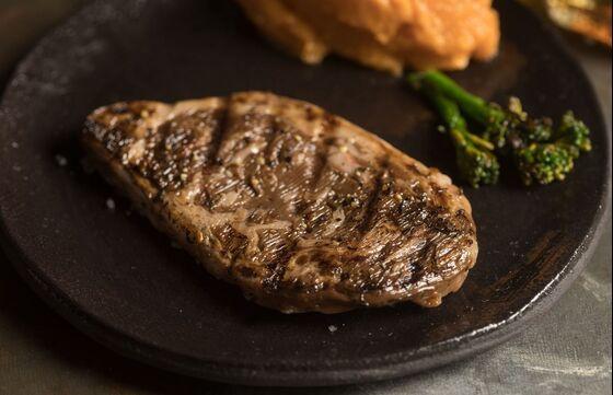 Israeli Farm Cultivates Lab-Grown Ribeye Steak Using 3D Printing