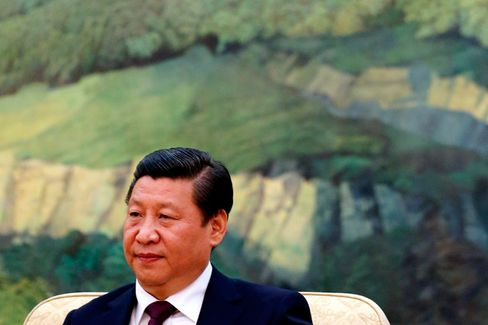 Why Xi Jinping Is Visiting Poor Farmers
