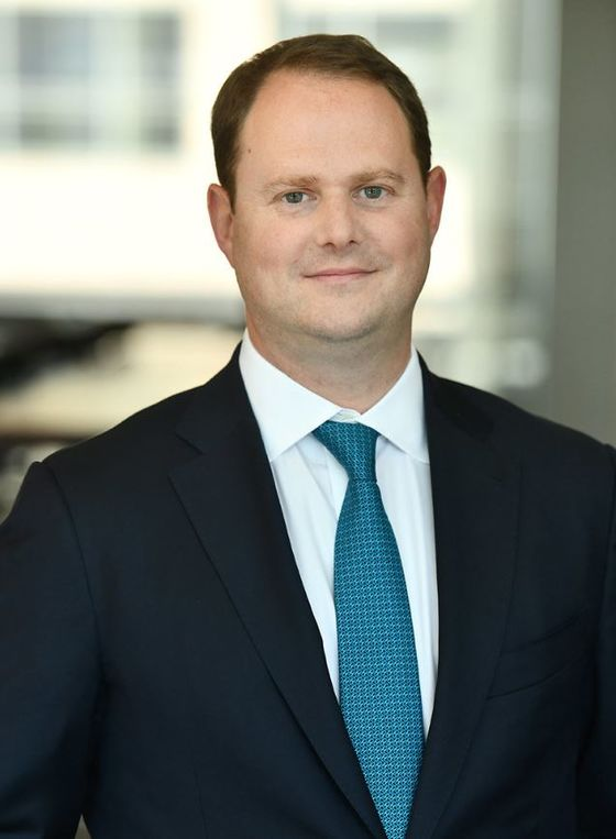 Hedge Fund Manager Alex Klabin Buys Stake in Sotheby's