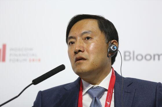 GF Securities Hong Kong Chief Tang Xiaodong Resigns From Firm