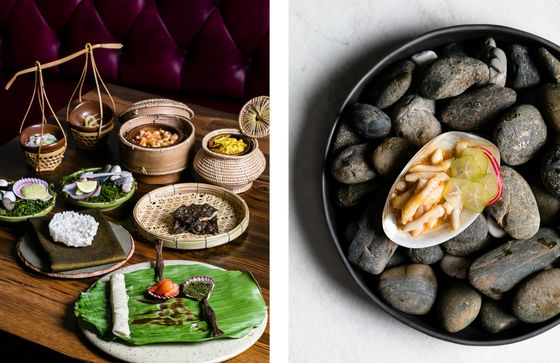 These Are Asia's 50 Best Restaurants. You Just Can't Visit Them All Right Now