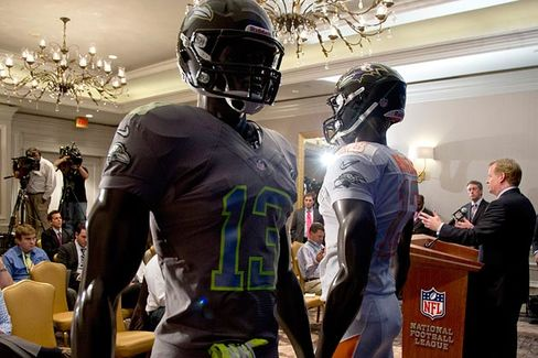 Four Takeaways From the NFL Owners' Meeting