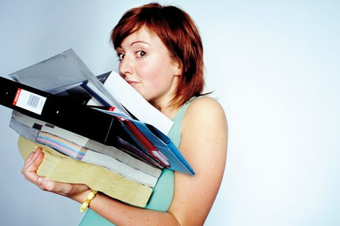 How Many MBA Applications Is Too Many?