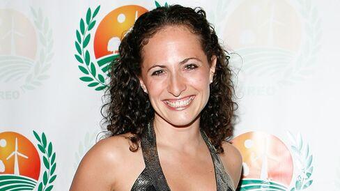 Former HSBC Senior VP Sarah Leshner