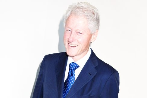 Ask Bill Clinton: What Are the Countries Where Government and Business Best Cooperate for Social Change?