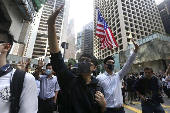 'More Decisive' Moves to Halt Violence Planned: Hong Kong Update