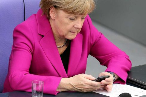 Germany Cancels Verizon Contract in NSA Spying Fallout