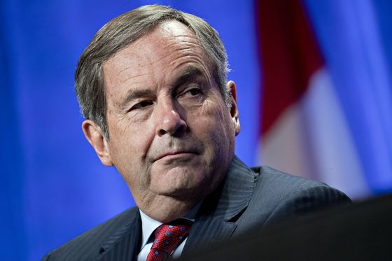 Trudeau's U.S. Envoy Confident on USMCA Passage, Tariff Relief