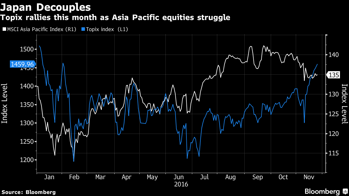 Asian stocks steady as dollar pulls back from 13-1/2-year high