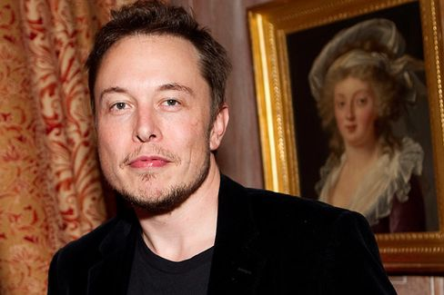Rocket Man: Should Elon Musk Doubters Think Again?