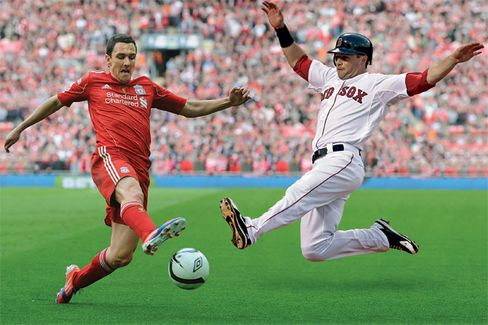 For Fenway Sports Group, Liverpool Is the Real Moneyball
