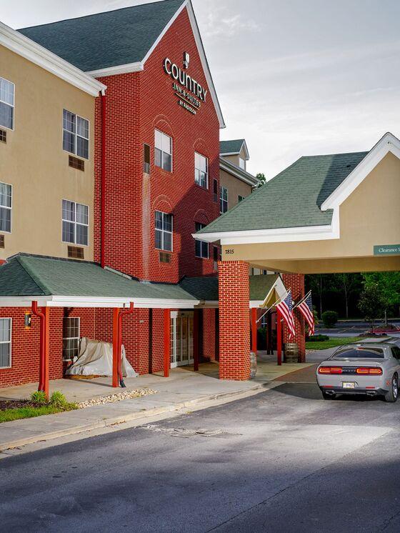 Motel Industry Turmoil Blocks Indian-American Path to Prosperity