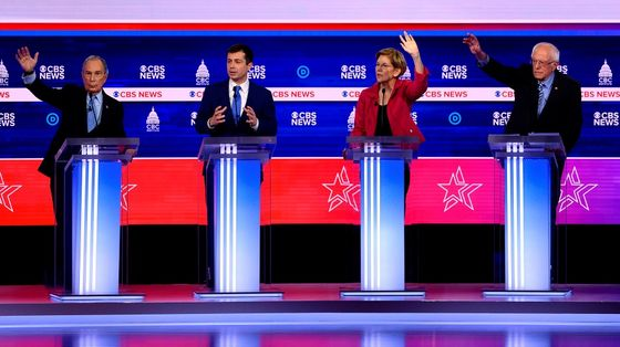 Takeaways From Democrats' Last Debate Before South Carolina, Super Tuesday