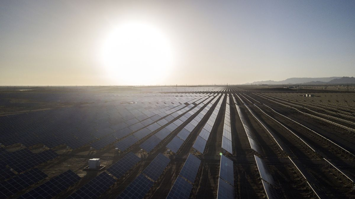 China's Aiko Solar Will Spend $2.87B to Build Plants in Zhejiang