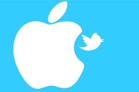 Should Apple Buy Twitter?