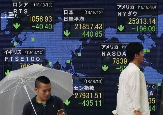 How Emerging Markets Could Still Go Horribly Wrong