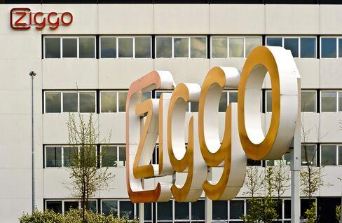 Liberty Global Buys 12.7% Stake in Dutch Cable-TV Operator Ziggo