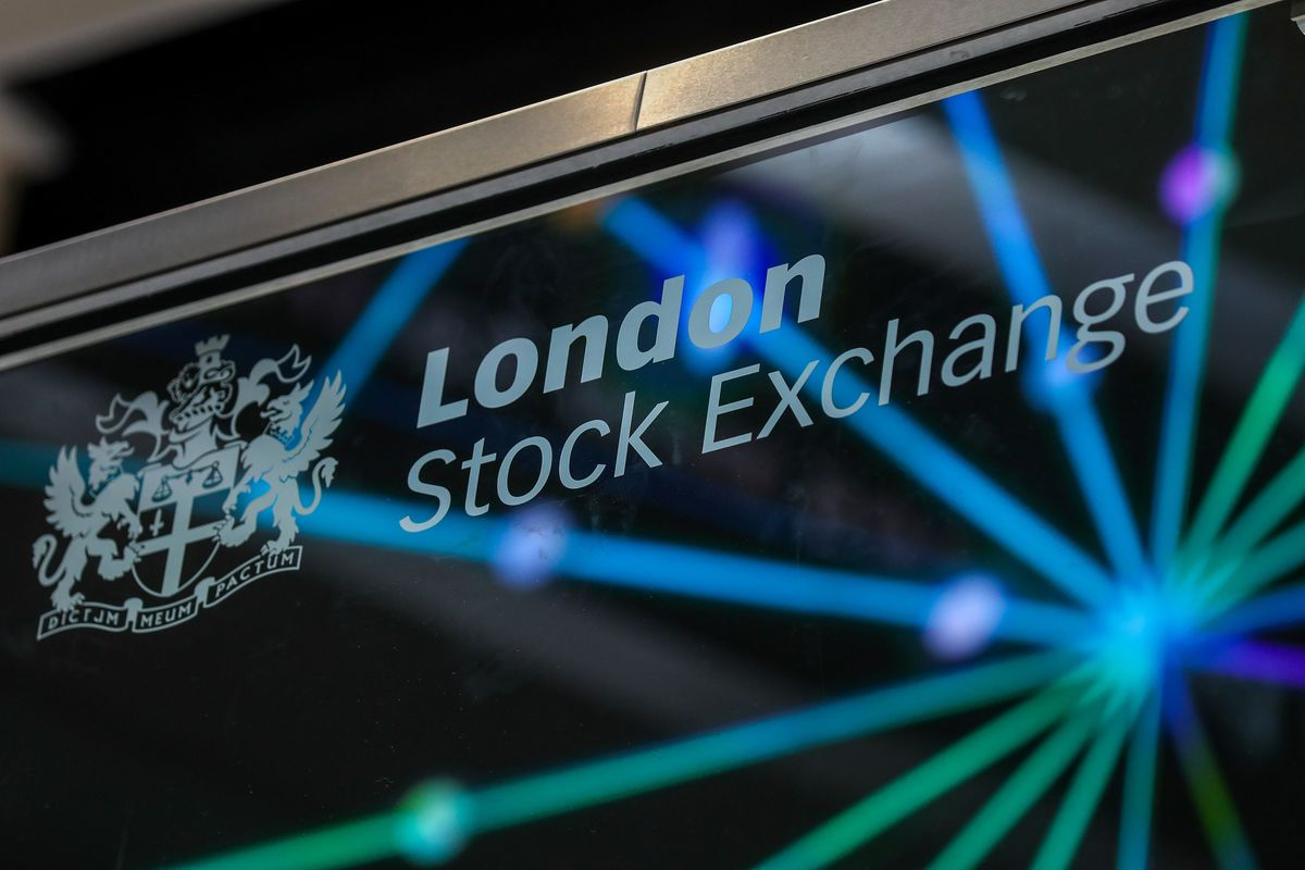 Quadrillion-Dollar London Market Finds Way Through Brexit Blues