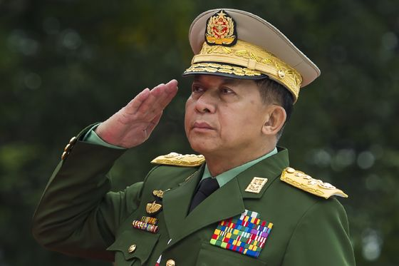 Myanmar Generals Must Be Prosecuted for Genocide, UN Says