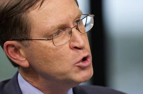 Mitt Romney's Chief Economic Adviser Glenn Hubbard