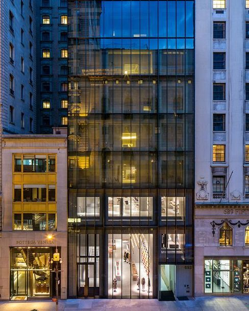 693 Fifth Ave.