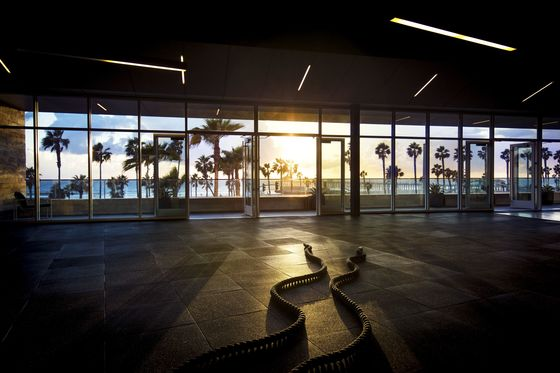 With 'Travel Experience,' Equinox Will Take Your Workout on Vacation