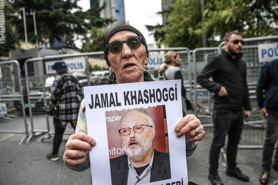 Turkey Has Recordings to Prove Khashoggi Was Killed, Post Says