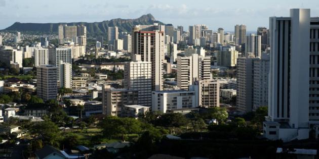 No. 9 Most Fun, Affordable City: Makiki, Honolulu, Hawaii 96813