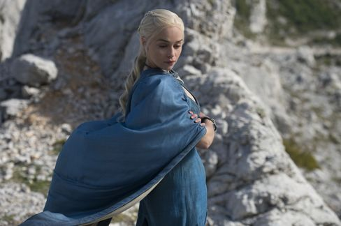 Daenerys Targaryen (played by Emilia Clarke) is one of the most popular characters in Game of Thrones.