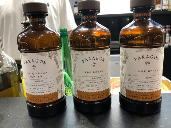 Whiskey From Tibet and Organic Champagne Among Best New Booze