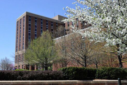 James Madison University Names B-School Dean