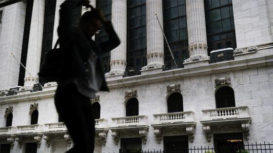 Stocks Drop Most in Two Weeks; Treasuries Decline: Markets Wrap