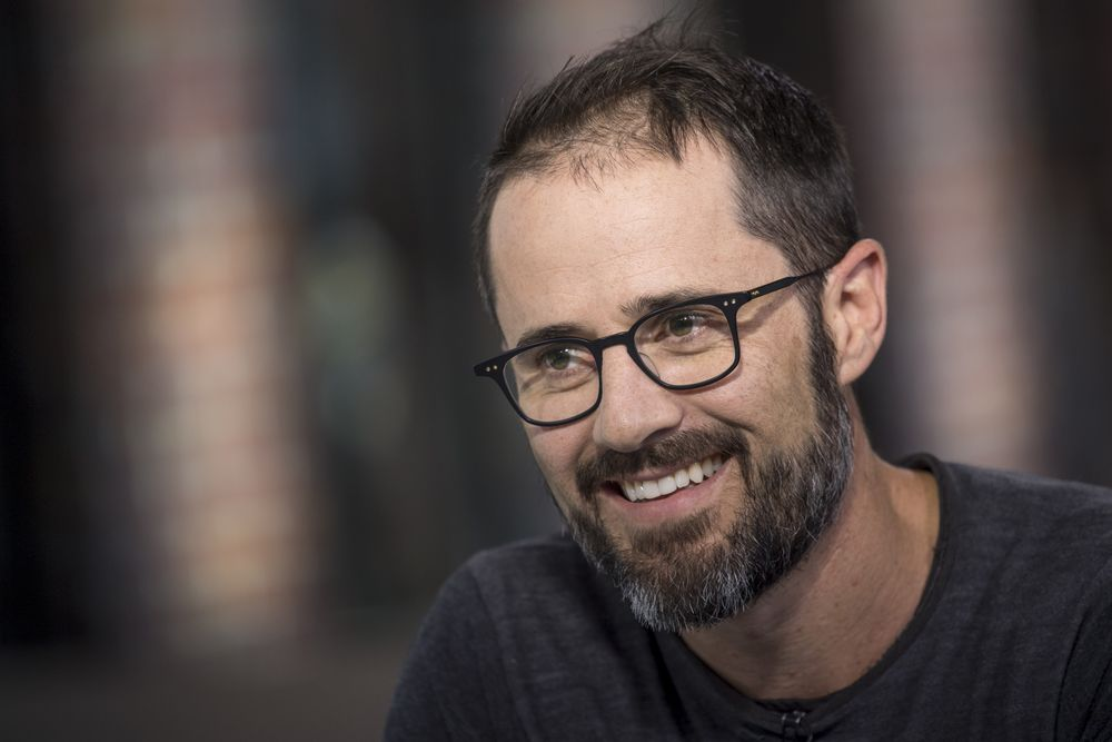 Medium's Ev Williams Discussed Buying New York Magazine
