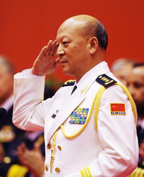 Wu Shengli