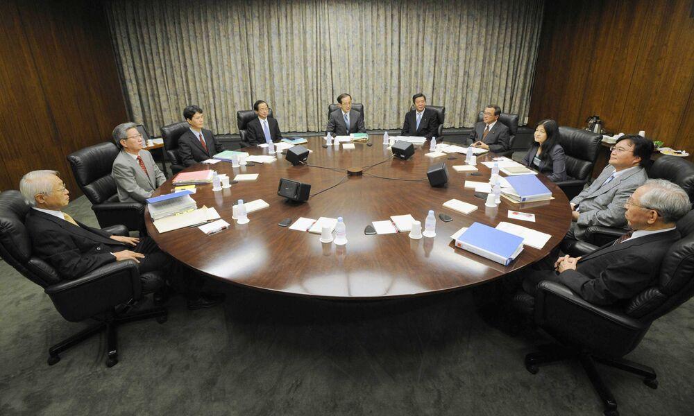 2008年10月31日日本央行货币政策会议