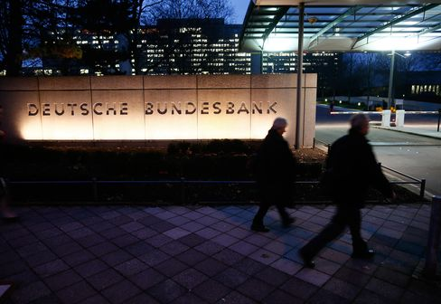 Bundesbank to Repatriate 674 Tons of Gold to Germany by 2020