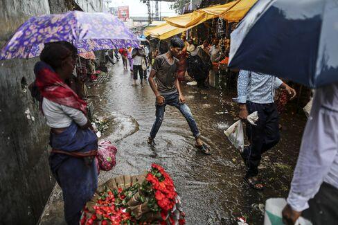 El Nino Threatens Monsoon Rainfall